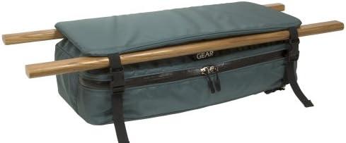 Stowaway Detachable Seat Bag for Kayak or Boat [Granite Gear] detail review