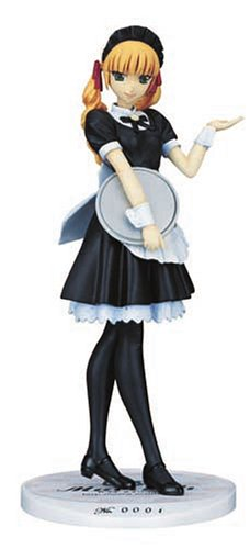 Maid Cafe Collection Plus 2 - Cafe Mailish - Costume Party Version - Cafe Maid Costume