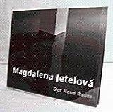 img - for MAGDALENA JETELOVA: DER NEUE RAUM (Magdalena Jetelova: The New Space). book / textbook / text book