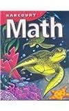 Harcourt School Publishers Matematicas, Harcourt School Publishers Staff, 0153207485