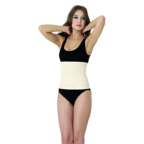 1af321d8d1 low-cost FORMeasy Women s Seamless Shapewear Tummy Control Waist Cincher  Strapless Shaper