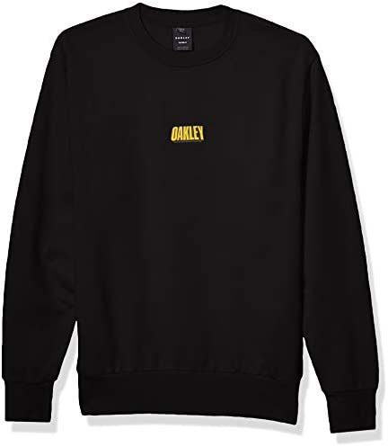トレーナー OAKLEY TEAM CREWNECK メンズ