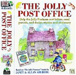 Software : The Jolly Post Office Ages 4-8