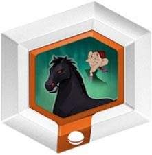 Disney Infinity Power Headless Horsemans Horse