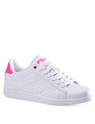 Size Women in White Shoes Classic 5 FILA 6 US Tennis xBXIqYdnwd