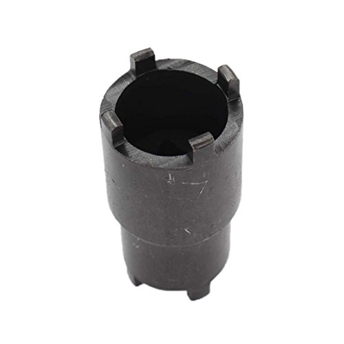 USPEEDA 20mm 24mm Clutch Lock Nut For Honda GL1200 CRF 250X 600RR 450R 250L Honda Nut Tool Spanner Socket CL 200 CM 91 CT 110 CT 200 CT 90 CRF70 CRF50 TRX 70 90 ES