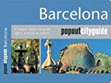 Barcelona CityGuide (CANADA), Compass Map and Mary-Ann Gallagher, 1845876709
