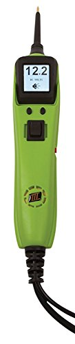 Power Probe IIIS Clamshell - Green (PP3S10CS) [Car Automotive Diagnostic Test Tool, Digital Volt Meter, ACDC Current Resistance Circuit Tester] by Power Probe (Image #1)
