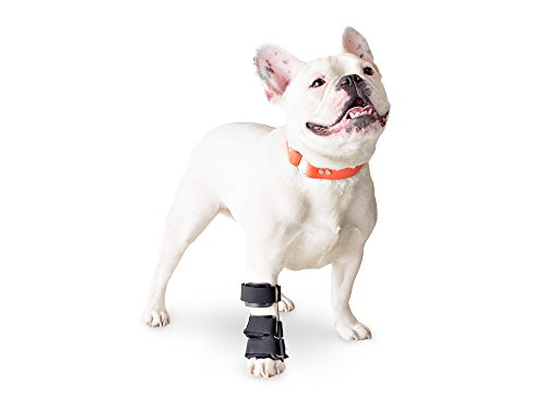 UPC 879041002096, Walkin' Pet Splint for Dogs, Canine Carpal Style Front Leg