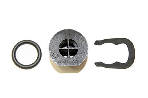 MTC 4125/357-121-140 Hose Flange Plug Kit (for Audi/Volkswagen Models)