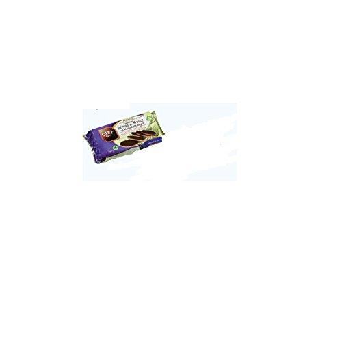Galletas Finas Arroz Con Chocolate Negro Sin Gluten Diet Rádisson 140G.: Amazon.es: Alimentación y bebidas