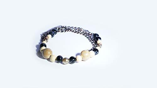 Metropolitan Chain Lasso - Wrap Bracelet ()