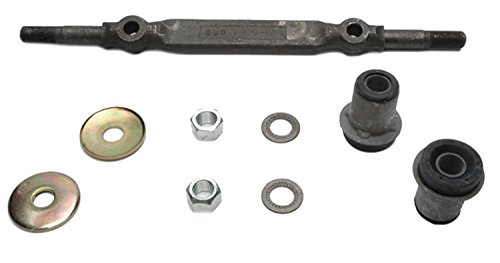 ACDelco 45J0023 Professional Front Lower Suspension Control Arm Shaft Kit with Hardware - Lower Arm Shaft