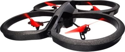 test Parrot AR.DRONE 2.0 Power Edition