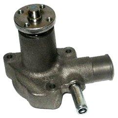 (Gates 42060 Water Pump)