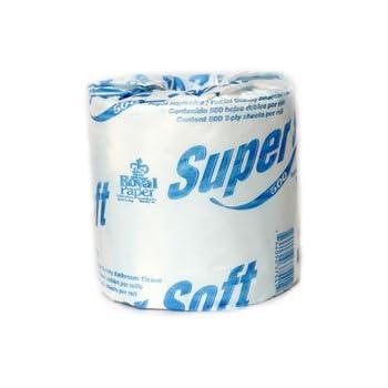 Deluxe toilet paper
