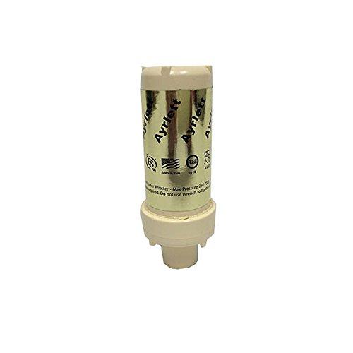 Cpvc Water Hammer - 8