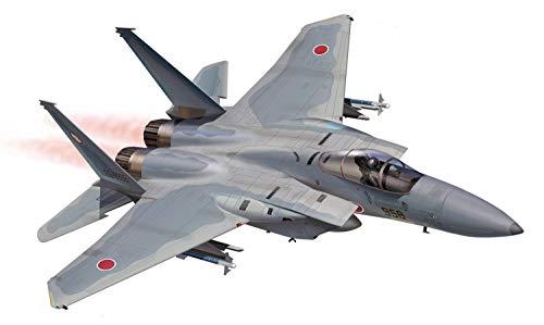 プラッツ 1/72 航空自衛隊 主力戦闘機 F-15J イーグル マスクシート付き プラモデル AC-16MS