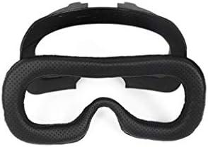 SHEAWA Oculus Quest フェイスクッション フェイシャルインターフェースブラケット フェイスマスク スポンジパッド フレーム 交換用 通気性に優れ 防汗 汚れ防止 アクセサリー
