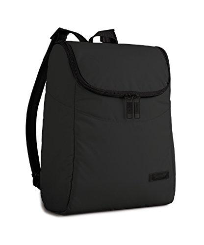 Pacsafe Luggage Citysafe 350 Gii Backpack, Black (Pacsafe Citysafe 350 Gii Anti Theft Backpack)