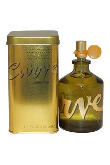 Curve for Men Cologne Spray, 4.2 Fl. Oz.