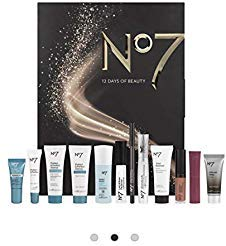 No7 Beauty Advent Calendar (pack of 1)