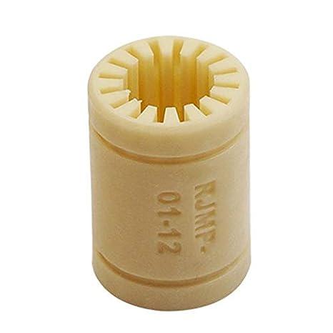 Peanutaso Impresora LM12UU polímero sólido 3D Teniendo ...