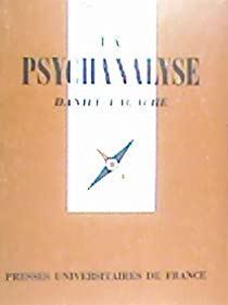 La psychanalyse par Lagache