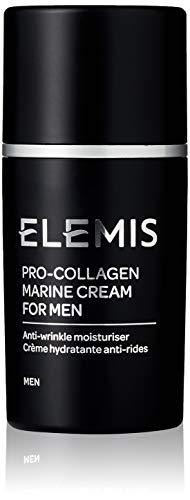 ELEMIS Pro-Collagen Marine Cream for Men - Anti-wrinkle Moisturizer for Men, 1.0 fl.oz (Elemis Pro Collagen Marine Cream Spf 30)