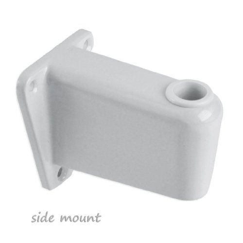 magnifier-lamp-work-light-mounting-bracket-clamp-choose-from-4-styles-mount-style-side-mount