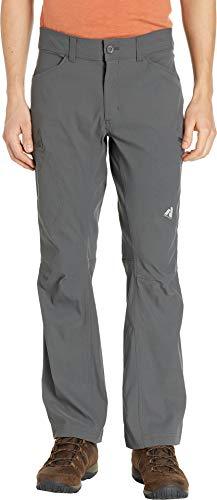 Eddie Bauer Men's Guide Pro Pants Dark Smoke 33 34