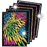 Artist Trading Cards Scratch & Sparkle Assortment