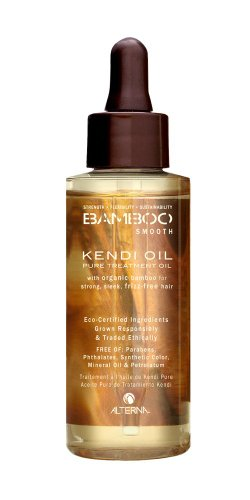 - Bamboo Smooth Kendi Oil Pure Treatment Oil