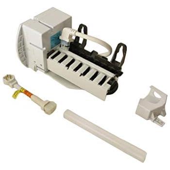 Amazon com: GE WR30X10093 Refrigerator Icemaker Kit: Home