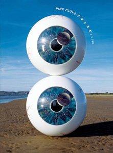 ピンク・フロイド(Pink Floyd)『P.U.L.S.E./驚異』