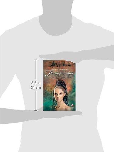 Puerto Prohibido Amazon Mariana Guarinoni 9789871903368 Books
