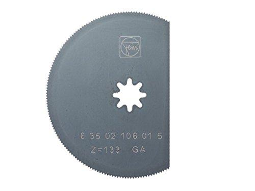 Fein 6-35-02-106-08-0 3-1/8-Inch Segment Blade - FMM 250, 5-Pack