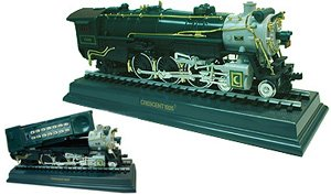 Locomotive (Train) Telephone (Telephone Locomotive)