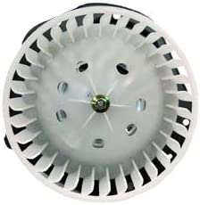 TYC 700103 Chevrolet Silverado Replacement Blower Assembly