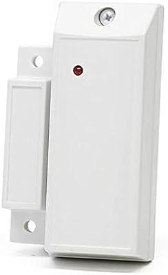 Visonic-Detector de apertura de puerta MCT 302-Alarma inalámbrica