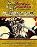 Legend of the Five Rings Official Encyclopedia, , 188795399X
