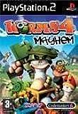 Worms 4 : Mayhem