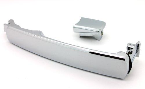 04 nissan murano door handle - 9