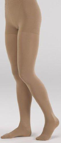 Mediven Comfort 20-30mmHg CT Pantyhose with Waistband : Mocha Size III