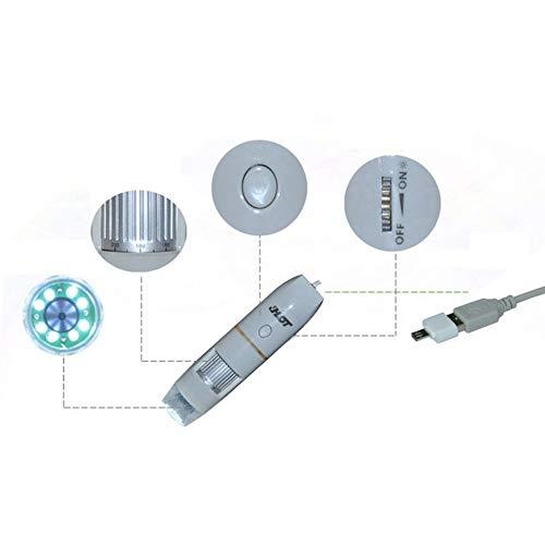 1X-500X USB Digital Microscope Short-Focus Lens USB USB USB OTG Function High Speed DSP CMOS Sensor with Stand Holder Microscope B07JMY3LCC | Deutschland Shop  | Preiszugeständnisse  | Hochwertige Materialien  288a21
