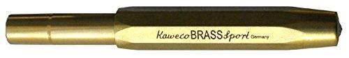 Kaweco Sport Fountain Pen Brass Nib: F by Kaweco Pens (Image #2)