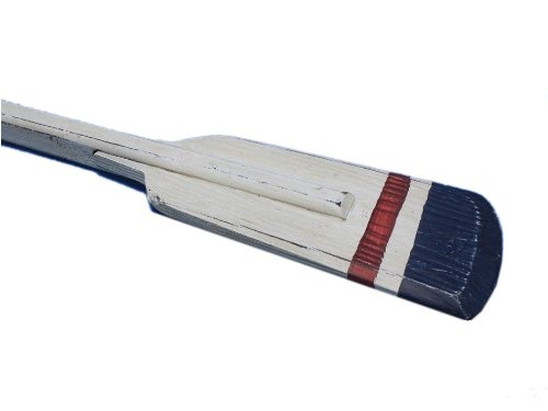 Painted Boat Oars - 4