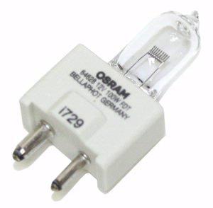 Sylvania 54276 - FDT 64628 Bi Pin Base Single Ended Halogen Light Bulb