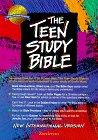 The Niv Teen Study Bible