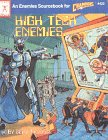 High Tech Enemies, Iron Crown Enterprises Staff, 1558061738